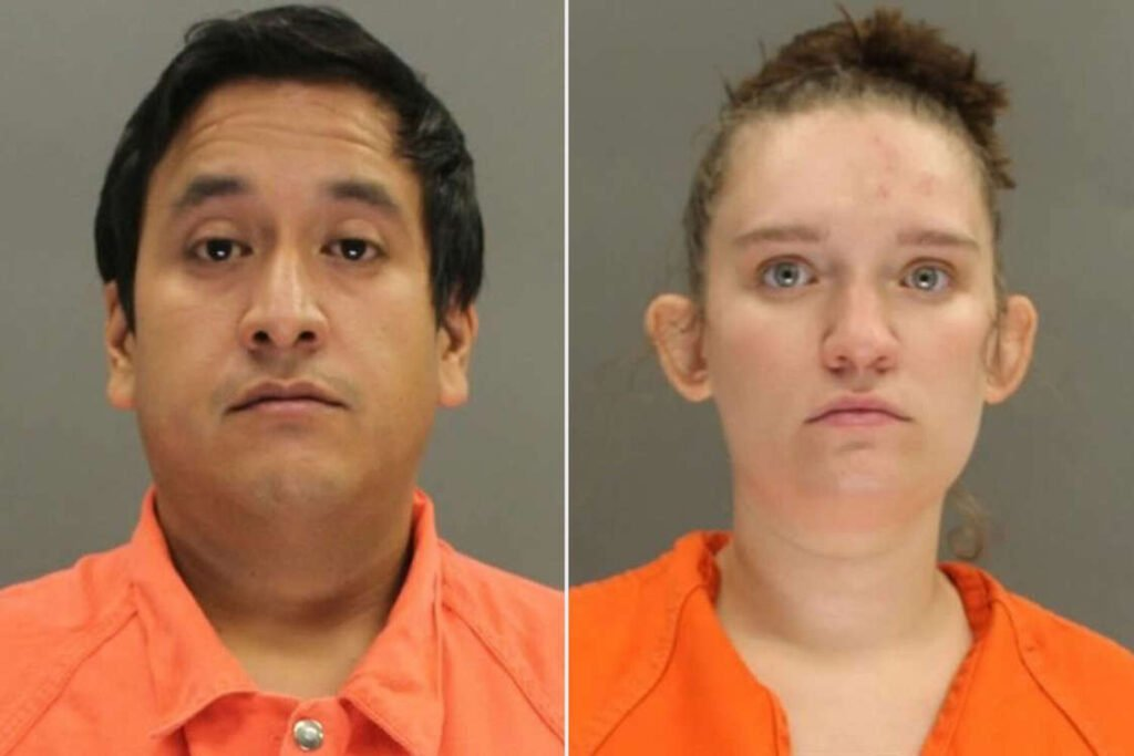 Firefighter and His Wife Are Charged with Sexually Assaulting Teen Boy Inside Their Home