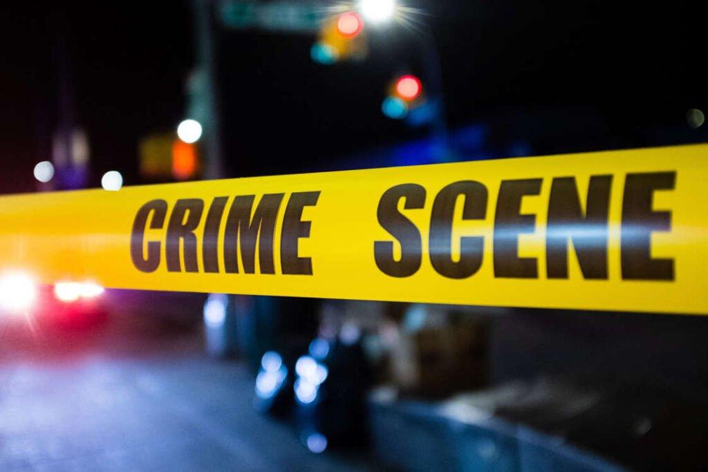 Florida toddler dead after mom stabs husband, teen, herself