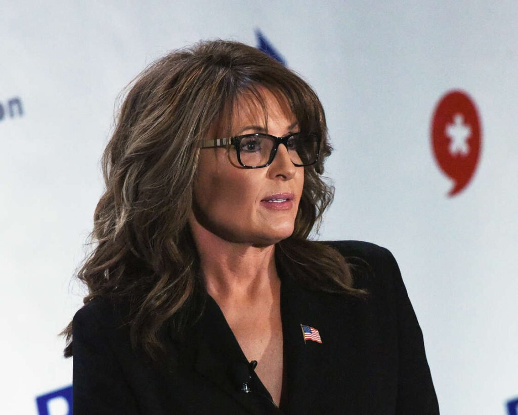 Sarah Palin Running for Senate: 'If God Wants Me to Do It, I Will'