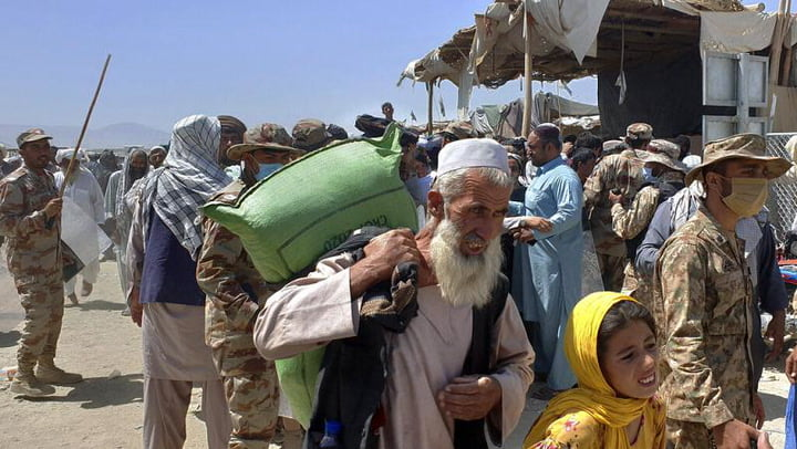 Taliban Death Squads Are Going Door-to-Door to Round Up Christians!