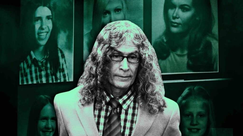 Rodney Alcala – The Dating Game Killer!