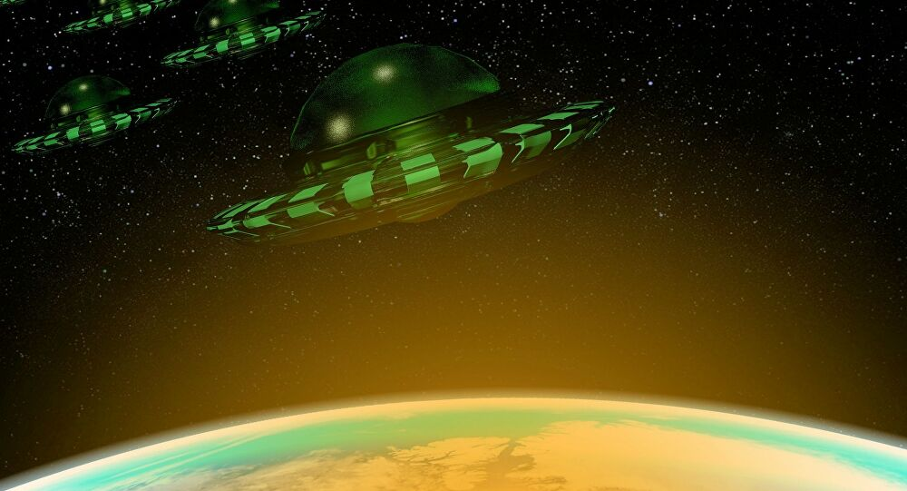 U.S. Space Force is reportedly reluctant to accept the Pentagon's UFO portfolio