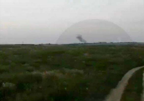 "Six Dead After Chemical Blast at ""Secret Weapons Plant"""
