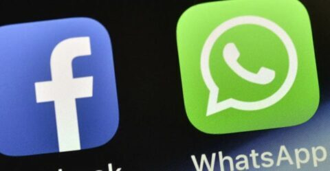 Facebook reads and shares private messages: report