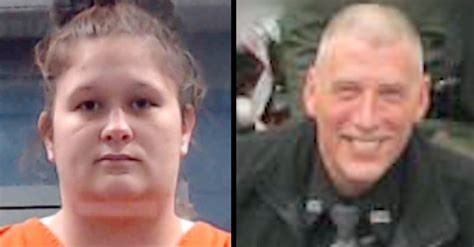 West Virginia Woman Pleads Guilty to Trafficking Teen to Police Chief
