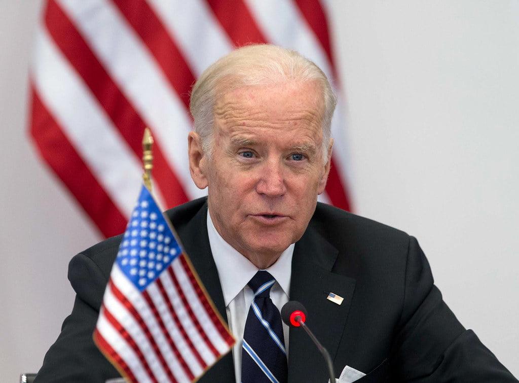 British Media Questions Sleepy Biden's U.S. Election