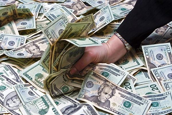 Sneaky Democrats slip in $700,000 vaccine mandate fines in $3.5 trillion bill