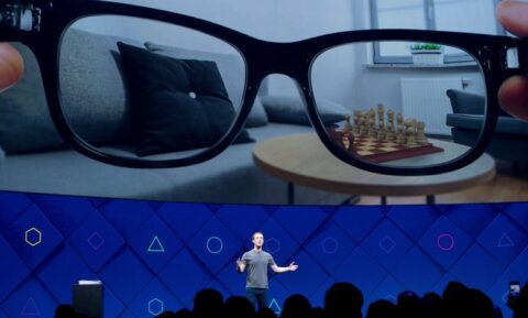More spyware by Facebook – new 'Smart Glasses' launch