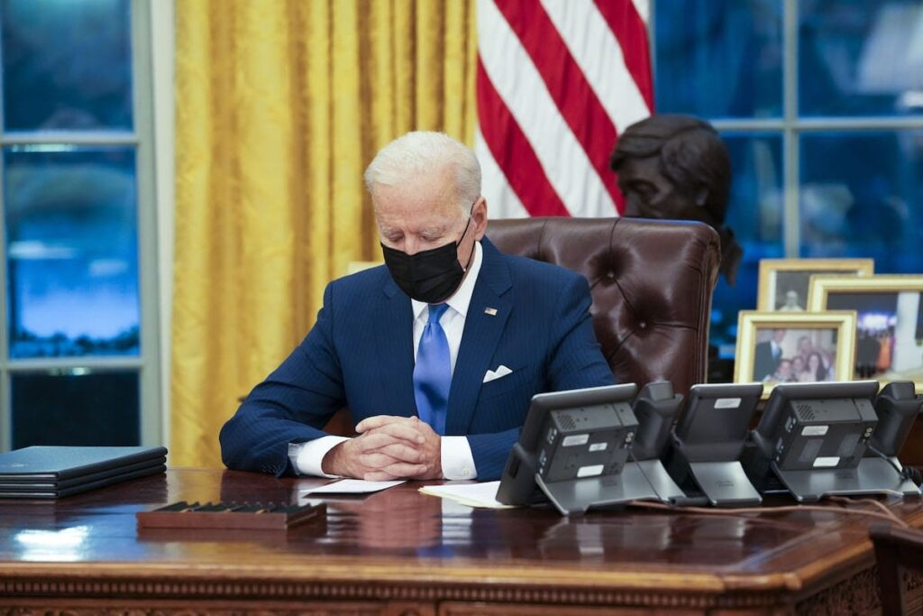 Biden truthful or rogue with Afghanistan withdrawal decision?