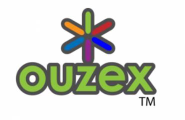 streamlining brand name with logo