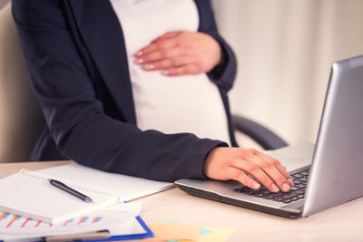 OB Education - Maternity Leave
