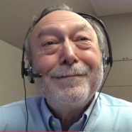 Stephen Porges: The Polyvagal Theory