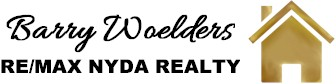 Barry Woelders Remax Nyda