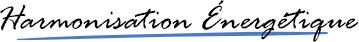 Harmonisation Énergétique Réjean Roy Logo