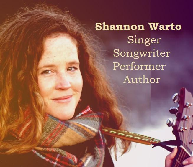 Shannon Title