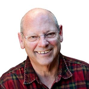 Larry Paulger Headshot no background
