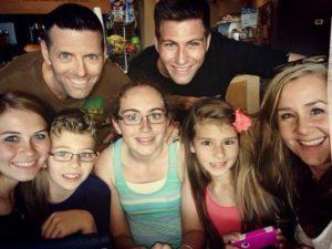 Greeno Family 7