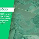 LEI 13.838/2019 E A DESNECESSIDADE DE ANUÊNCIA DE CONFRONTANTES NA AVERBAÇÃO DE GEORREFERENCIAMENTO DE IMÓVEL RURAL