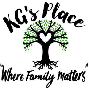 KG's Place logo