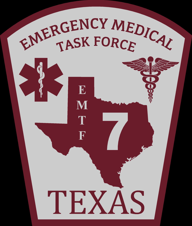 EMTF-7 Logo