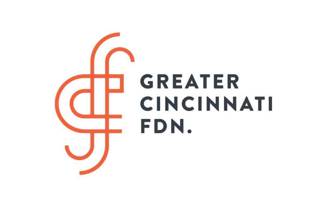 Dohn Announces Greater Cincinnati Foundation Grant Award