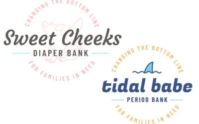 Once again, Dohn Partners with Sweet Cheeks to Supply Diapers and Period Kits