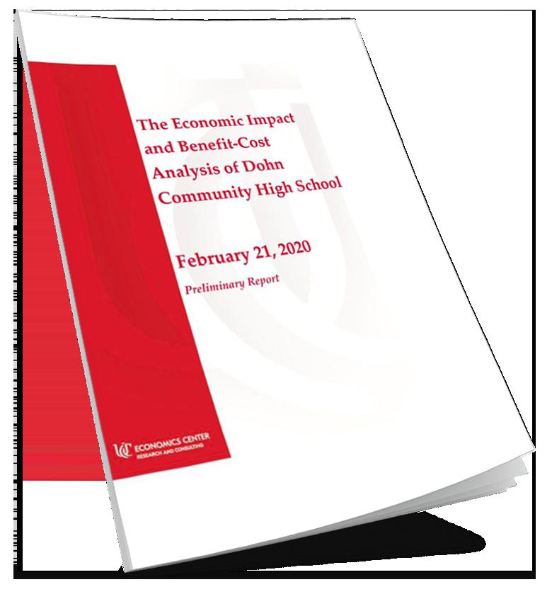 Full UC Impact Dohn report
