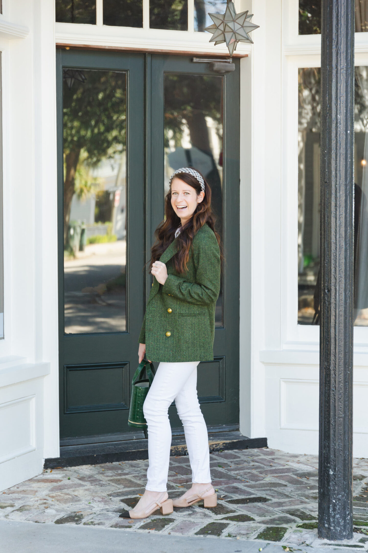 Fall in Love with J.Crew