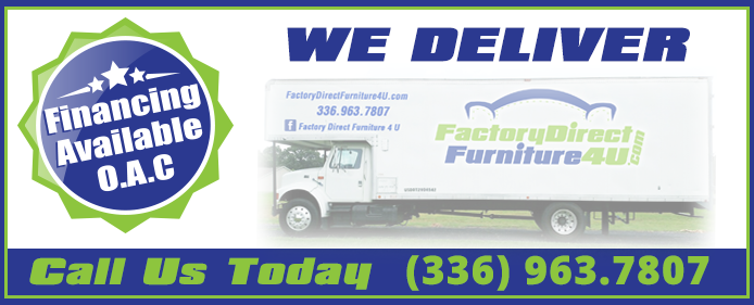 Factory Direct Furniture 4U Delivery