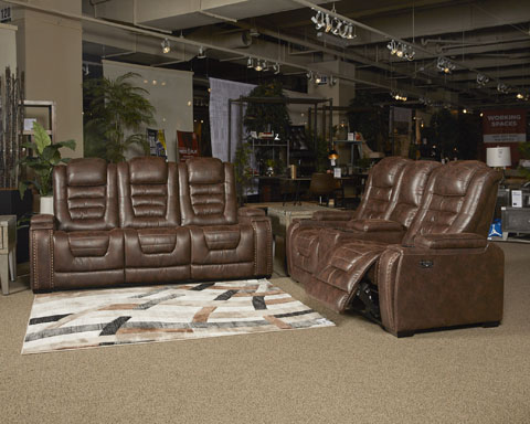 Game Zone (38501) by Ashley Signature Design
