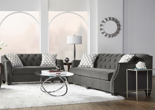 16150 Sofa & Loveseat