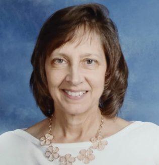 Photo of Carol Callahan