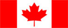 cecil b spa and laser canadian flag shipping info