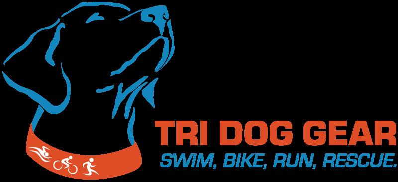 TRI DOG GEAR | Performance Apparel and Headwear | Shop and Help a Rescue Dog!