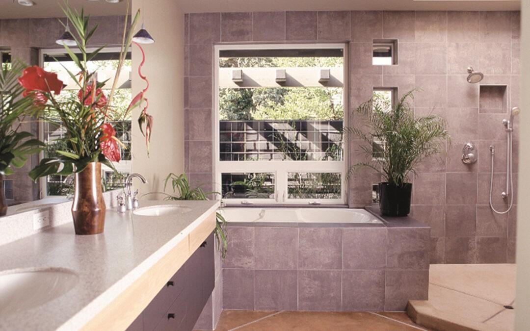 Backlund Place – Luxury Bathroom