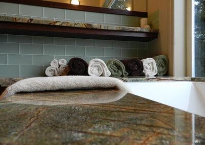 Brookside Dr – Bathroom Remodel