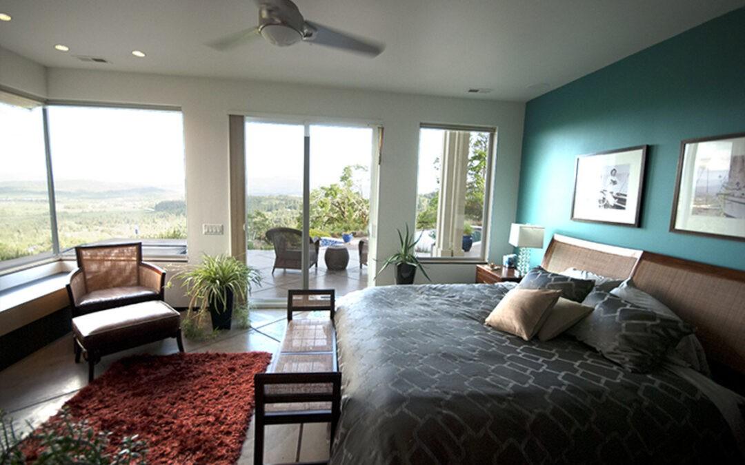 Mt Baldy Ln – Master Bedroom