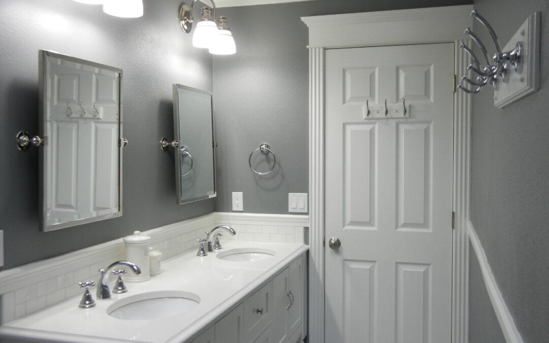 Quail Meadow Way – Bathroom Remodel