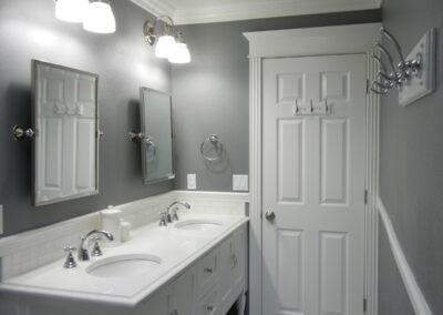 Quail Meadow Way – Bathroom Remodel