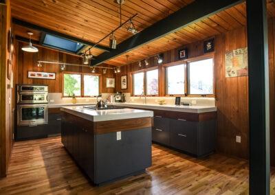 S Lambert St – Kitchen Remodel