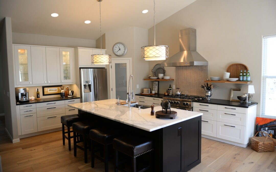 NW 25th Ave – IKEA Kitchen Remodel