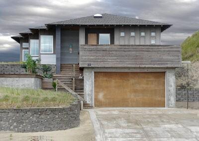 NW Oceania Dr – Custom Build Home