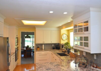 Spyglass Dr – Kitchen Remodel