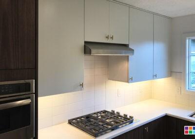 Modern kitchen in Portland, Oregon