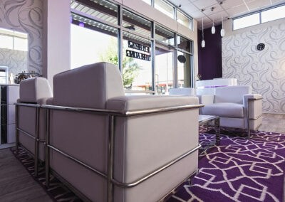 Perfect Eyebrow Threading – Commercial Renovation