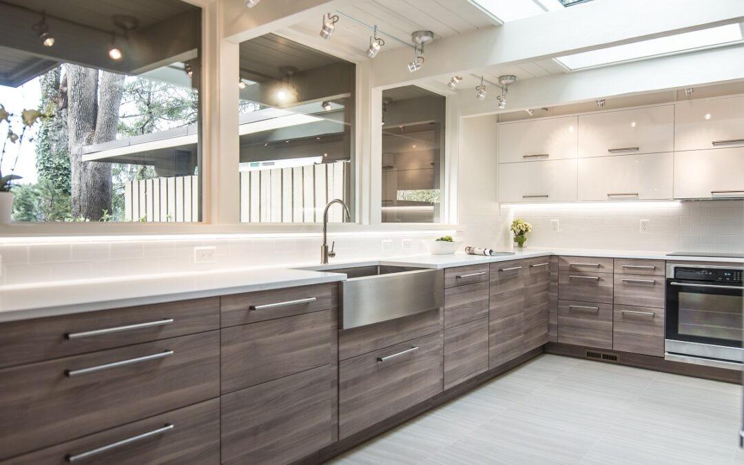Edendale Lane – IKEA Kitchen Remodel