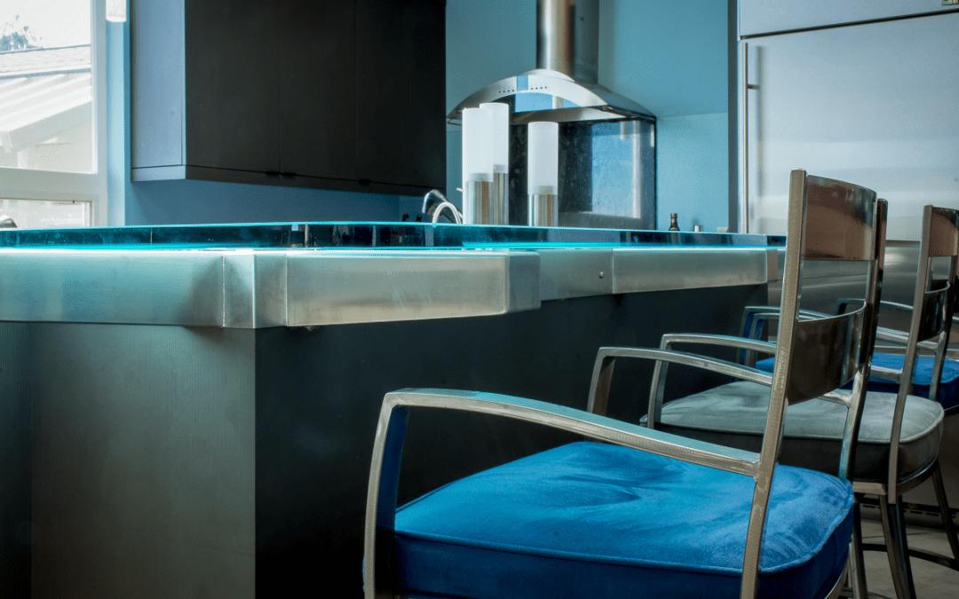 Mt. Baldy Ln – Kitchen Design & Build