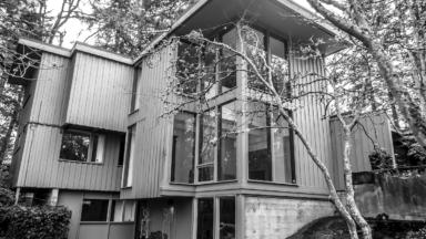 Exterior remodel in Eugene, OR