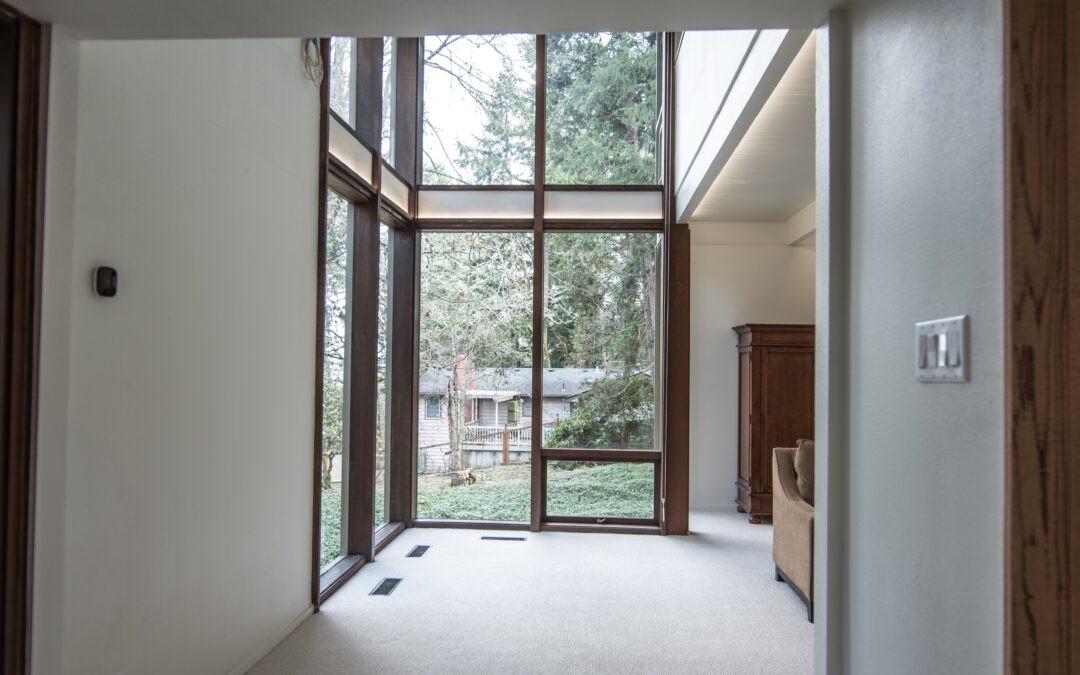 Edendale Lane – Living Area Remodel