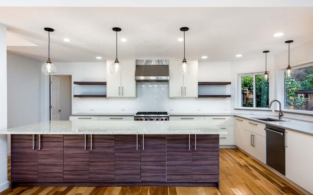 Happy Ln – Kitchen Remodel